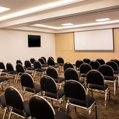 Hotel Fiesta Inn San Luis Potosi Glorieta Overview Meeting Room Event and meeting rooms