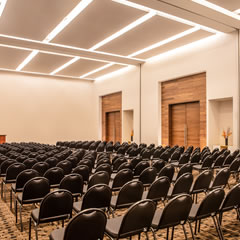 Hotel Fiesta Inn Tuxtla Fashion Mall overview Meeting Room Salas y salones para eventos