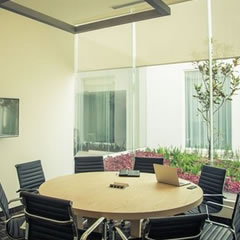 Hotel Fiesta Inn Express Monterrey Centro Overview Meeting Room Executive Services