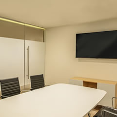 Hotel Fiesta Inn Express Querétaro Constituyentes Overview Meeting Room Executive Services