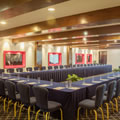 Hotel Gamma Merida el Castellano Overview Meeting Room Meeting and Event Spaces