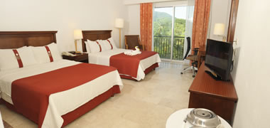 Pictures Of Executive Double Room In Playa Linda Hotel