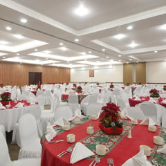 Hotel Gamma Pachuca Overview Meeting Room Meeting Rooms