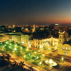 Hotels in Veracruz