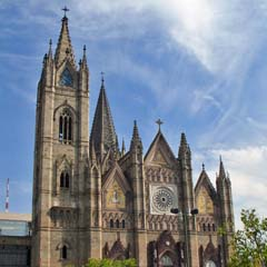 Hotels in Guadalajara